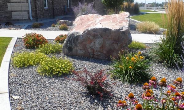 Champlin utah landscaping rock for Landscaping rocks tooele utah