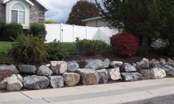 utah landscaping rock offers many services in utah call of