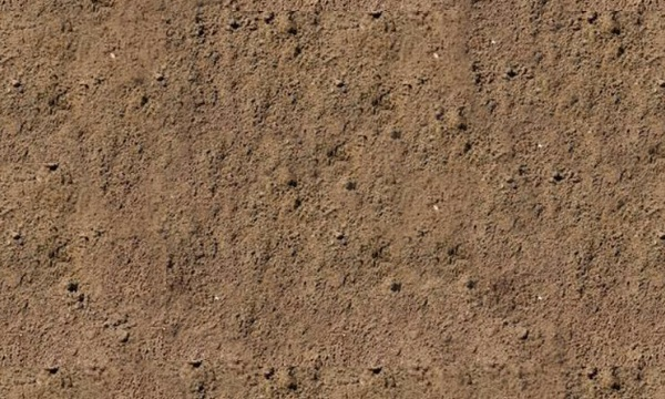 Utah dark top soil utah landscaping rock for What is soil a mixture of