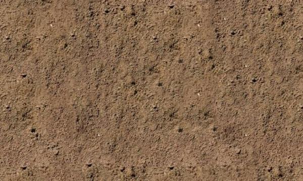 Utah Dark Soil