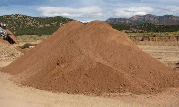 South Town Soil