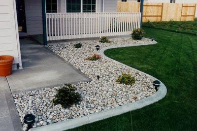 Decorative landscaping rock in salt lake city and ogden for Landscaping rocks in salt lake city