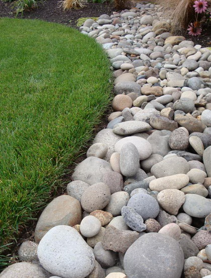 Decorative Garden Rocks : Where do you buy decorative landscaping rock in utah